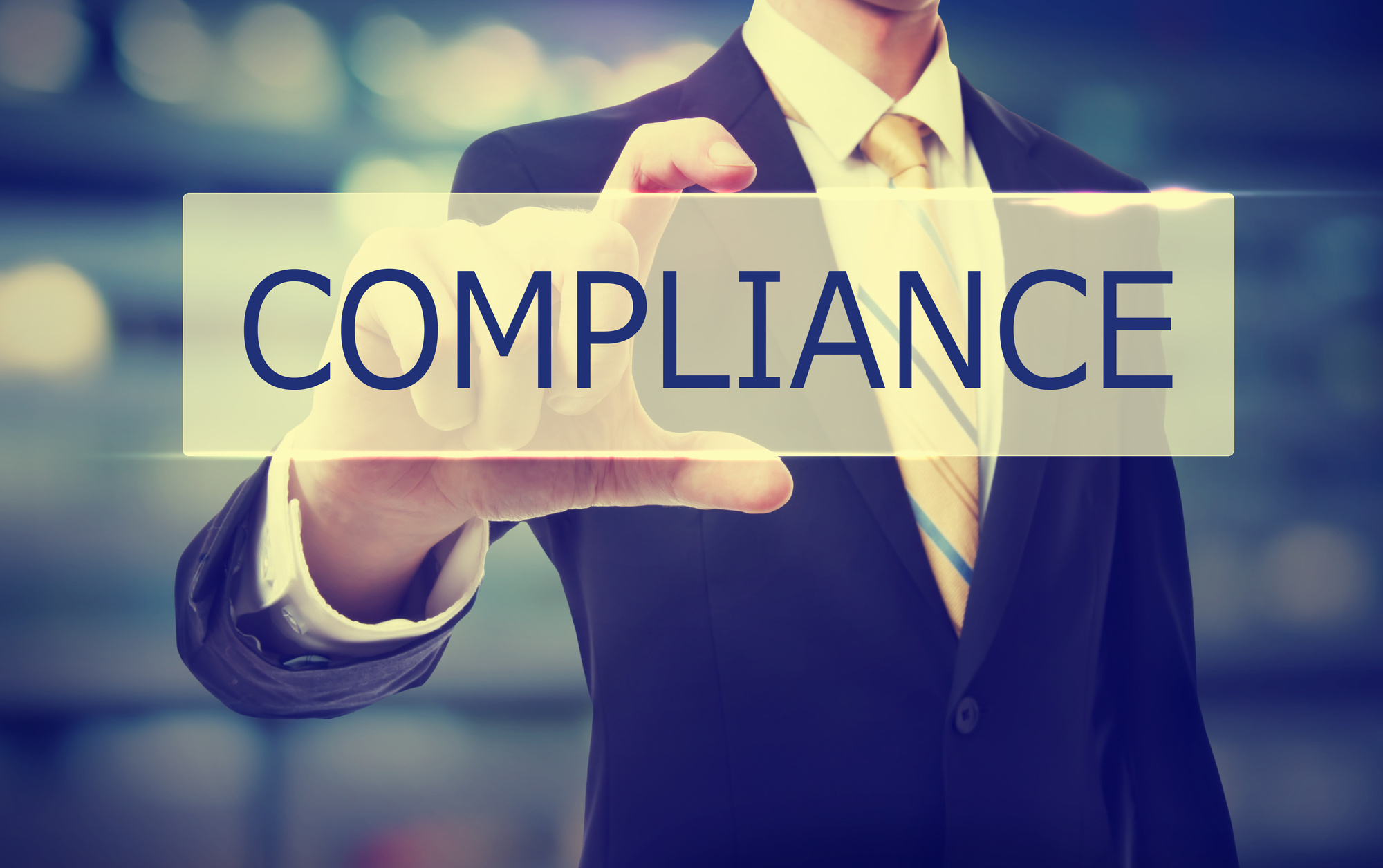 7 Compliance Management Solutions to Streamline Workplace Safety